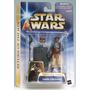 Star Wars Ultra Saga 2002 Figura De Lando Skiff Unico!!!