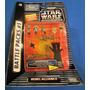Star Wars Micro Machine Battle Packs 1 Rebel Alliance Unico!
