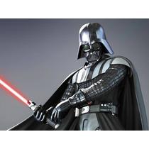 Sable Darth Vader Star Wars Espada Hasbro Luz Sonidos Envíos