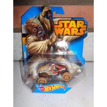 Hot Wheels Star Wars Tusken Raiden Escala 1:64