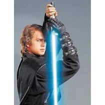 Sable Skywalker Star Wars Espada Hasbro Luz Sonidos Envío Gr