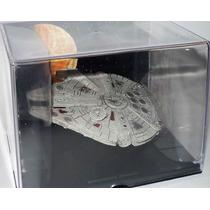 Millenium Falcon (nro 02) - Naves Y Vehículos Star Wars