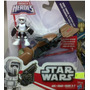 Star Wars Scout Trooper & Speeder Bike - Disney Hasbro