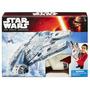 Nave Espacial Millennium Falcon Star Wars