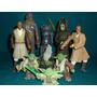 Star Wars Coleccion Original Hasbro Juguete Muñeco Figura
