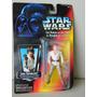 Luke Skywalker - Le Pouvoir De La Force - Versión Europea