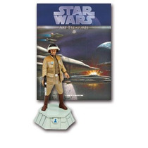 Capitan Antilles (nro 31 Con Fasciculo) - Ajedrez Star Wars