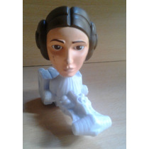 Princesa Leia Star Wars - Coleccion Mac Donald´s
