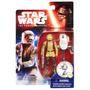 Star Wars The Force Awakens Resistance Trooper Nuevo Cerrado