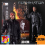 Terminator Genesys, Crazy Toys 30 Cm