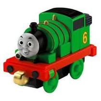 Thomas & Friends Percy Locomotora Take-n-play Sin Blister