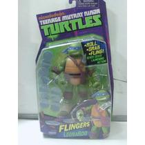 Tortugas Ninjas Envio Sin Cargo Caba