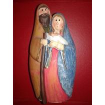 Nacimiento Pesebre Navidad 16cm Deconamor Regalos