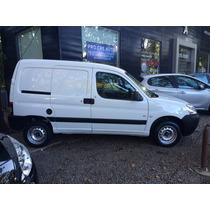 Peugeot Partner Furgon Confort Entrega Asegurada En Cuota 4