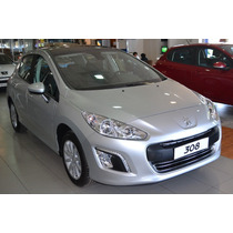 Autoplan Peugeot Plan Ahorro 70/30 308 Active 2015 Chatell