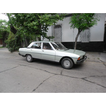 Vendo Peugeot 604 V6 Sl