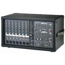 Consola Potenciada Phonic Powerpod 740dx