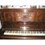 Piano De Coleccion - 100 Años De Antiguedad - Perfecto Estad
