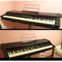 Piano Digital Eléctrico General Music 88 Teclas Italiano