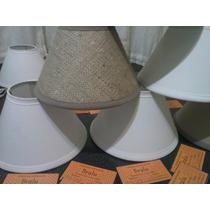 Pantallas Para Velador 9x20x13 Fabrica De Pantallas