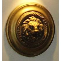 Ornamento - Cabeza De León