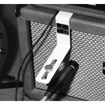 Soporte De Micrófono Para Amplificador Guitarra /bajo Lapsus