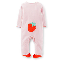 Carters Enteritos Ositos Pijamas Para Nenes Nenas
