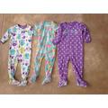 Pijama Carters 24 Meses Niña (precio X C/u)