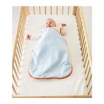 Ikea - Saco Dormir P/ Bebés Suecos 100% Algodón - Pyttesmå