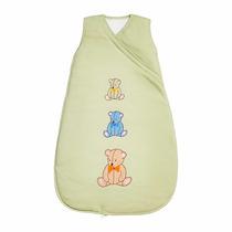 Ikea - Sacos Dormir P/ Bebés Suecos 100% Algodón - 8 Modelos