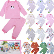 Pack X2 Pijamas Carters Set 4pcs Camiseta Pantalon Apliques