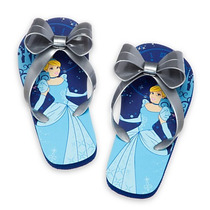 Ojotas Disney Store 100% Original Bebe Nena Varon Cars