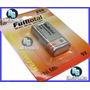 Bateria 9v 250 Mah Full Total Recargable