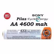 Pila Recargable Sony 4600mah