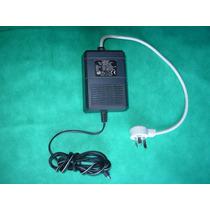 Transformador De 12 Volts. 3000 M Amp.( 3 Amp.)
