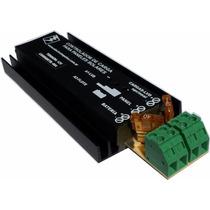 Regulador De Voltage Para Panel Solar 12v 40a Electroimpulso