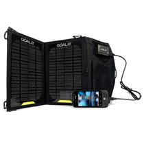 Cargador Panel Solar Portatil Goal Zero Nomad 7 Local Rosaro