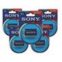 Increible 5 Blister Baterias 9v Sony Platinum Alcalinas
