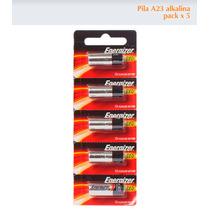 Pila Energizer A23 L1028 Mn21