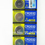 Pilas Cr2032 - Lithium Battery