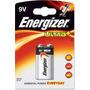 Bateria 9v Energizer Alcalina Don Pila