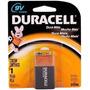 Bateria 9v Duracell X1 Mercadoenvios Pais