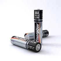 Pilas Energizer Triple Aaa Pack Por 40 Unidades Por Mayor