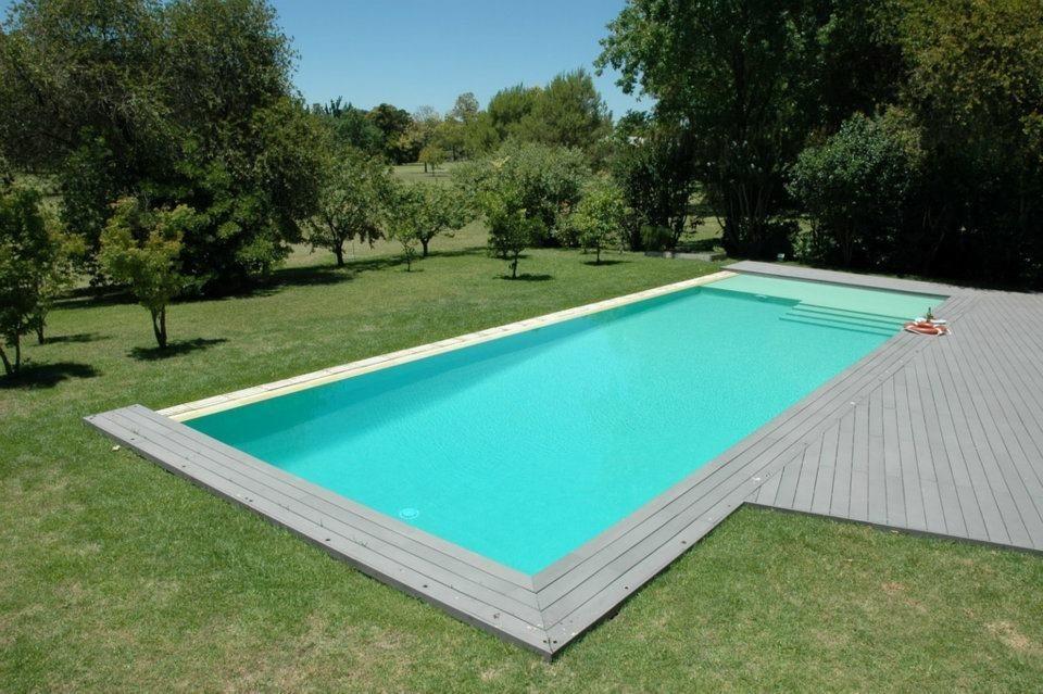 Piletas de nataci n piscinas natatorios construcci n for Pileta material construccion