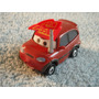 Disney Pixars Cars Mcqueen Fan