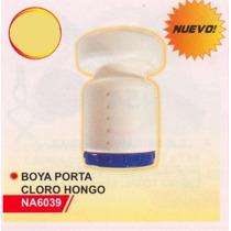 Boya Porta Cloro Hongo Power Na6039 #