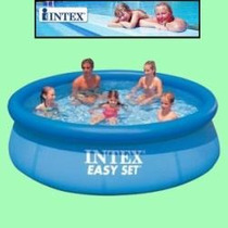 Pileta Intex 305 X 76