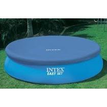Cobertores Para Piletas Intex 305 ¡el Mejor Precio!!