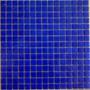Venecitas Color Azul Oscuro 2x2 Cm P Piletas X M2 !