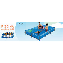 Pileta Piscina Pelopincho 1030